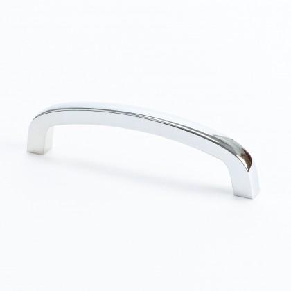 Cadence Pull (Polished Chrome) - 96mm
