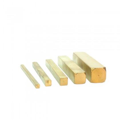 Brass Set-Up Gauge Blocks (Small)