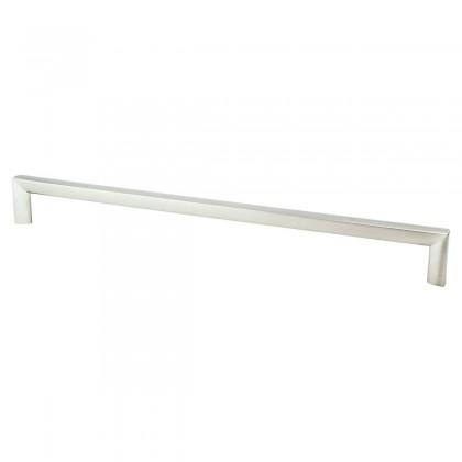 Metro Appliance Pull (Brushed Nickel) - 18""