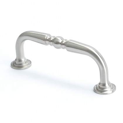 American Classics Pull (Brushed Nickel) - 3""