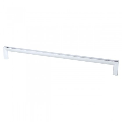 Metro Appliance Pull (Polished Chrome) - 18""