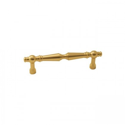 Pull (Polished Brass) - 3 1/2""