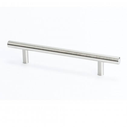 Cadence Pull (Brushed Nickel) - 128mm
