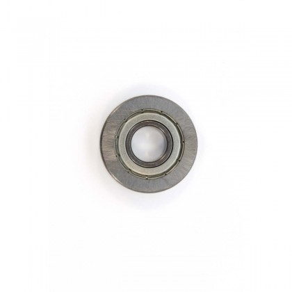 "1/2""ID, 1-3/8""OD - Ball Bearing"