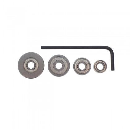 Bearing Conversion Kit - 5 Pieces