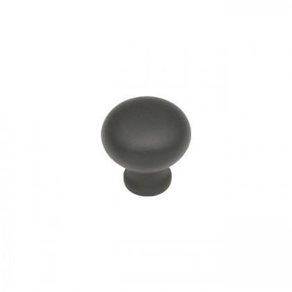 """Knob (Oil Rubbed Bronze) - 3/4"""""""