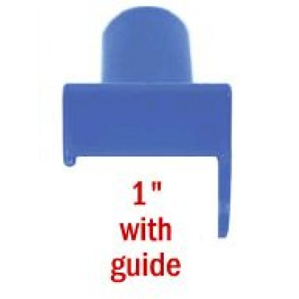 "Breeze Tip, 1"" w/ Guide - 1"""