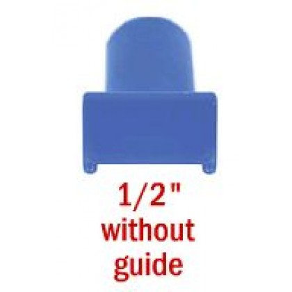"""Breeze Tip, 1/2"""" w/out Guide - 1/2"""""""