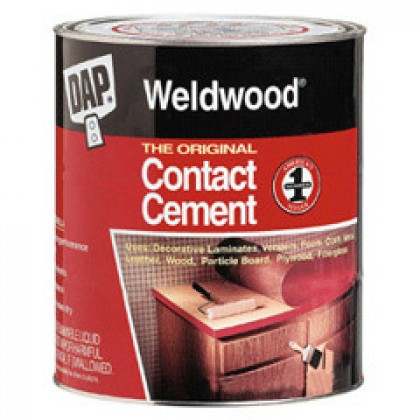 Original Contact Cement (Gallon)