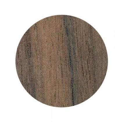 Walnut Fast Cap (Unfinished Wood) - 9/16\