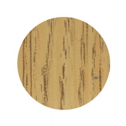"""Golden Oak Fast Cap (PVC) - 9/16"""""""