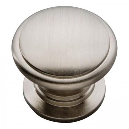"Prestige Program Knob (Stainless Steel) - 1 1/4"""