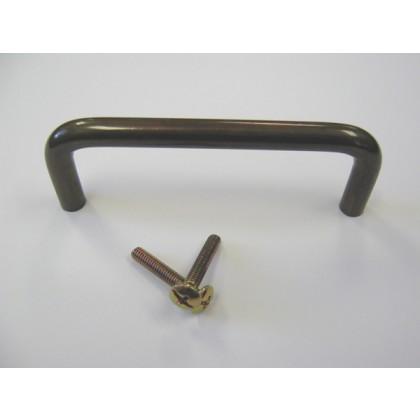 """Wire Pull (Oil Rubbed Bronze) - 3-1/2"""""""