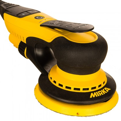 "Mirka DEROS 5"" Electric Sander"