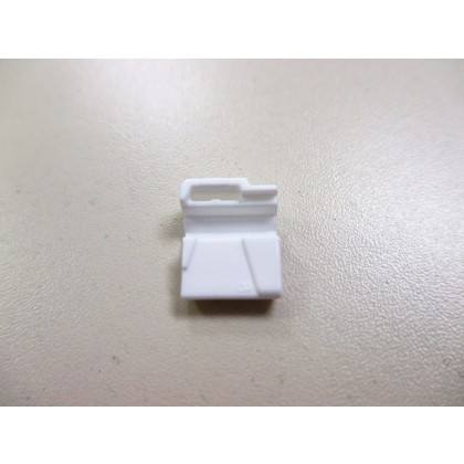 110° to 85° Sensys hinge stop (plastic)