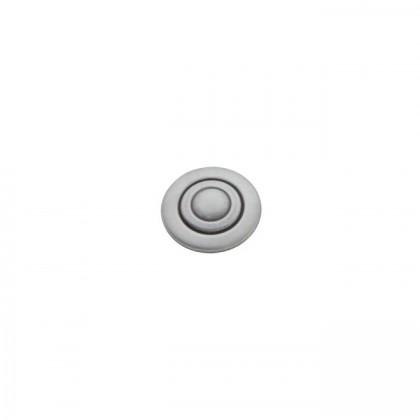 """Cavalier Knob (Antique Pewter) - 1 1/8"""""""