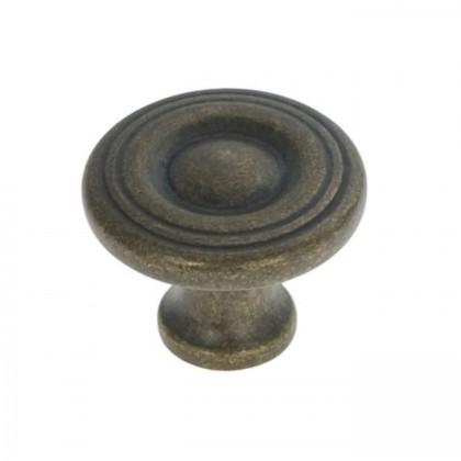 """Knob (Windover Antique) - 1 1/8"""""""