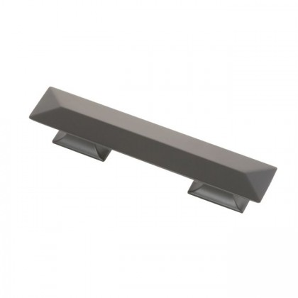 Bungalow Pull (Oil Rubbed Bronze) - 3""