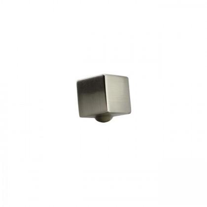 "Knob (Stainless Steel) - 1 1/2"""