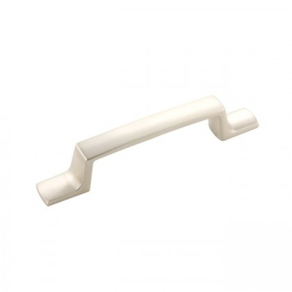 Richmond Pull (Satin Nickel) - 3""