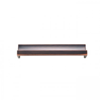 "Swoop Pull (Oil Rubbed Bronze Highlighted) - 3"" or 96mm"