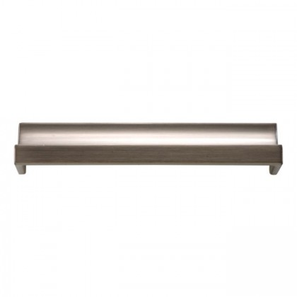 """Swoop Pull (Stainless Steel) - 3"""" or 96mm"""