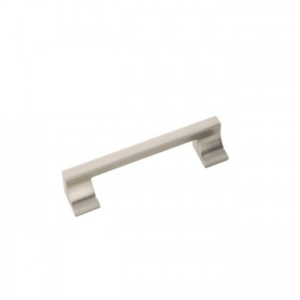 Swoop Pull (Stainless Steel) - 128mm