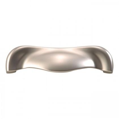 "Triomphe Pull (Flat Nickel) - 3"" &96mm"