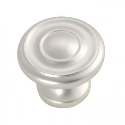 """Altair Knob (Silver) - 1-1/4"""""""