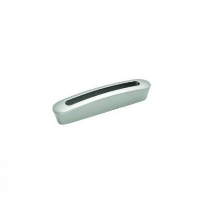 Pull (Satin Nickel) - 96mm