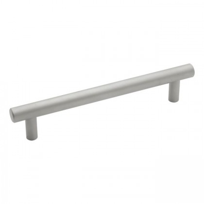 Bar Pull (Pearl Nickel) - 128mm