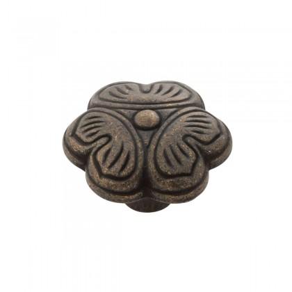 """Palmetto Knob (Windover Antique) - 1 1/4"""""""