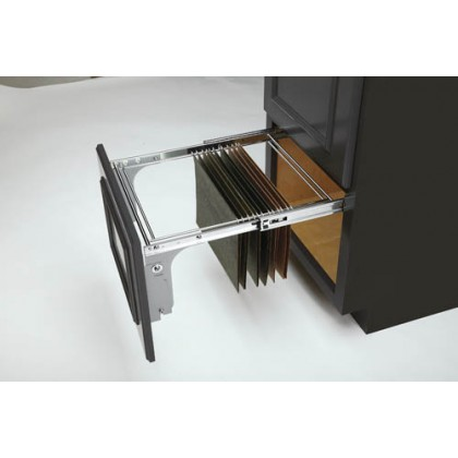 File Drawer System (Side Mount)