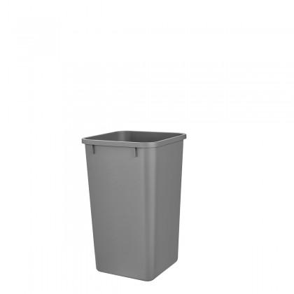 27 Quart Waste Container