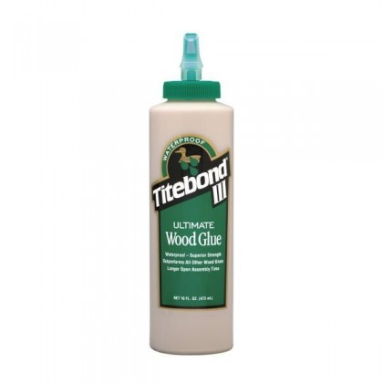 Titebond III Ultimate Wood Glue - 16 Oz
