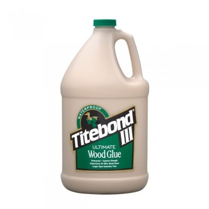 Titebond III Ultimate Wood Glue - Gallon