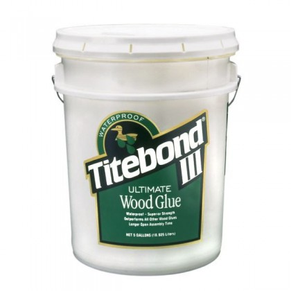 Titebond III Ultimate Wood Glue - 5 Gallon