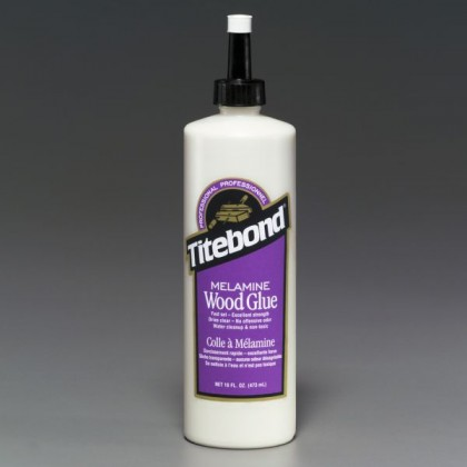 Titebond Melamine Glue - 16 Oz