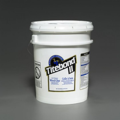 Titebond II Extend Wood Glue - 5 Gallon