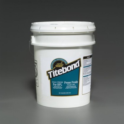 Titebond Cold Press HPL Adhesive - 5 Gallon