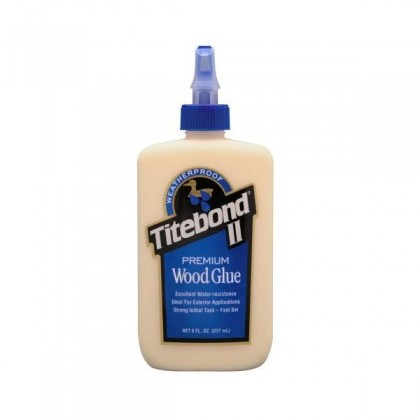 Titebond II Premium Wood Glue - 8 Oz