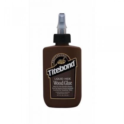 Titebond Liquid Hide Glue - 4 Oz