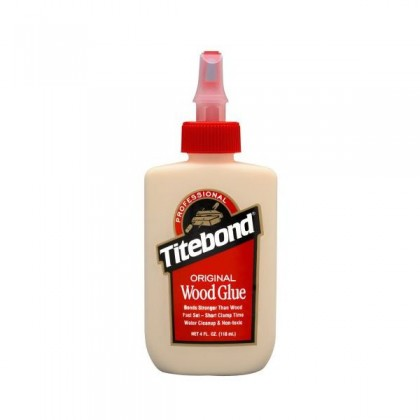 Titebond Original Wood Glue - 4 Oz