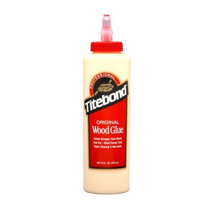 Titebond Original Wood Glue - 16 Oz