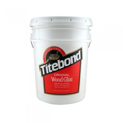 Titebond Original Wood Glue - 5 Gallon