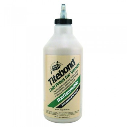 Titebond Cold Press Veneer Adhesive - Quart