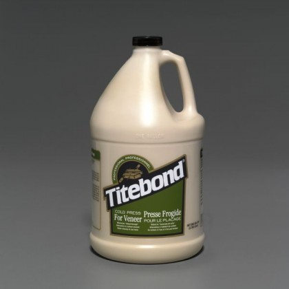 Titebond Cold Press Veneer Adhesive - Gallon