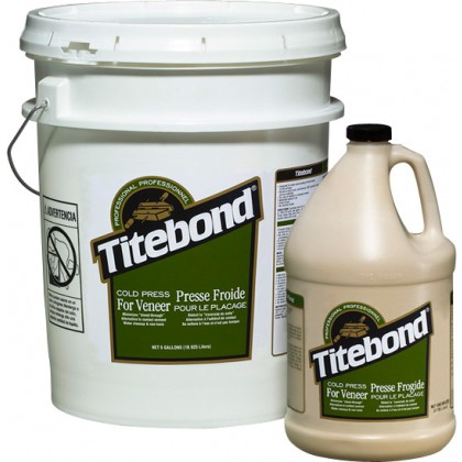Titebond Cold Press Veneer Glue
