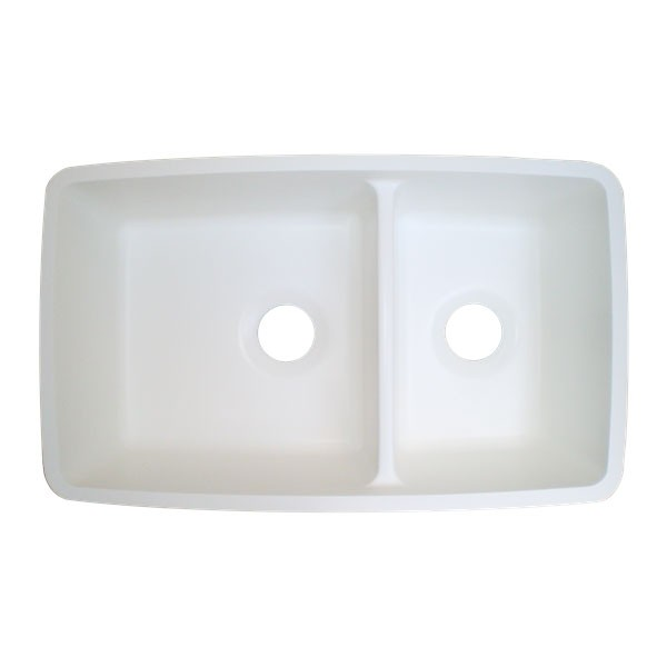 Contoured largesmall double bowl kitchen sink gemstone part contoured largesmall double bowl kitchen sink gemstone part2917 d ww workwithnaturefo