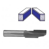 """2"""" Up/Down Staggertooth (5/8"""" Shank)"""